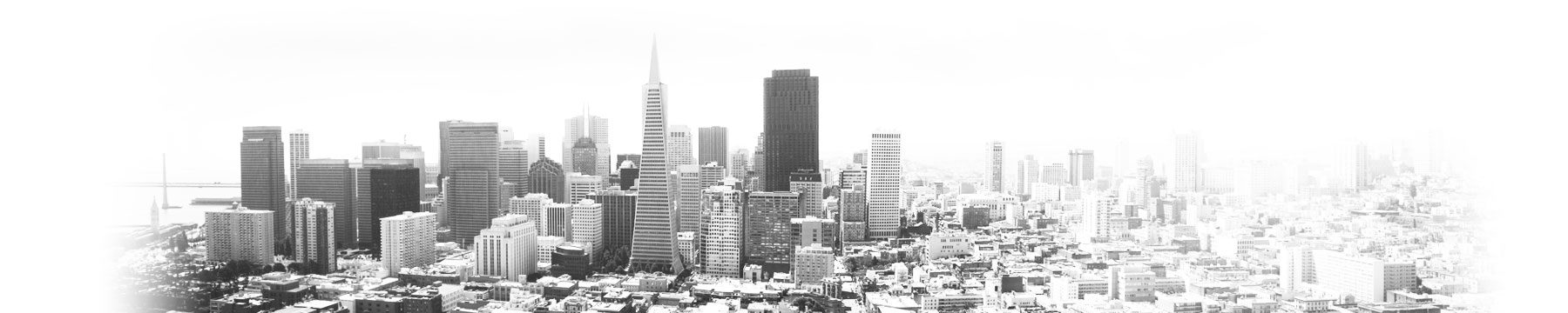 San Francisco skyline image